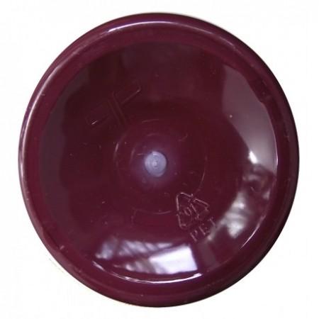 Farba akrylowa 100 ml - bordowy