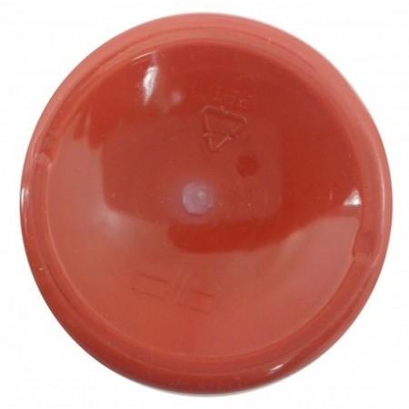 Farba akrylowa 100 ml - czerwony