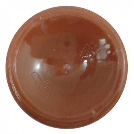 Farba akrylowa 100 ml – kasztanowy
