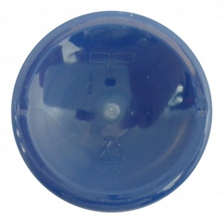 Farba akrylowa 100 ml – niebieski