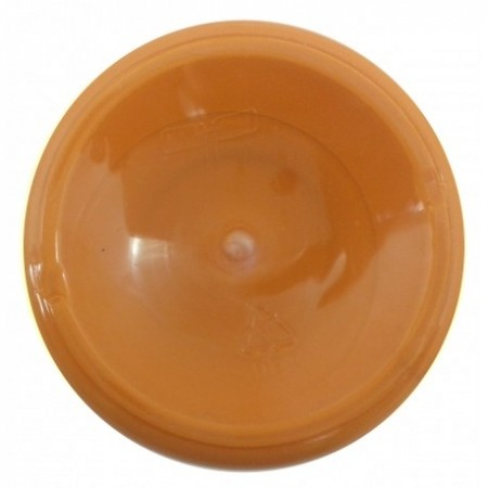 Farba akrylowa 100 ml - pomarańczowy