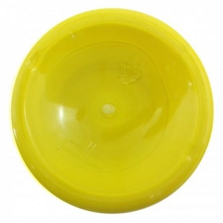 Farba akrylowa 100 ml - żółty
