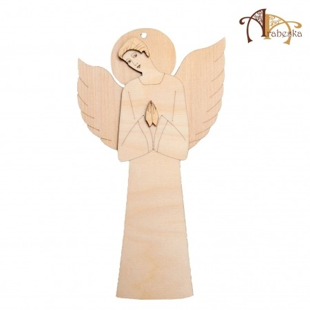 anioł wzór 6