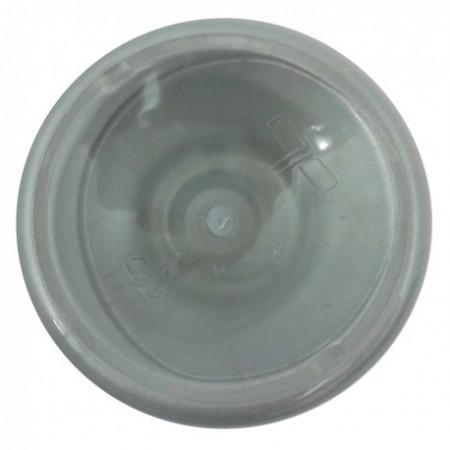 Farba akrylowa metaliczna 100 ml – srebrny