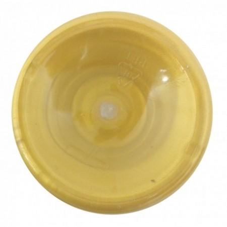 Farba akrylowa metaliczna 100 ml – złoty