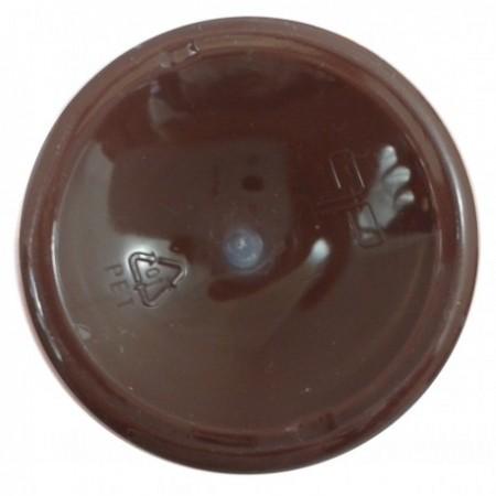 Farba akrylowa 20 ml – brązowy