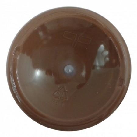 Farba akrylowa 20 ml – jasny brązowy