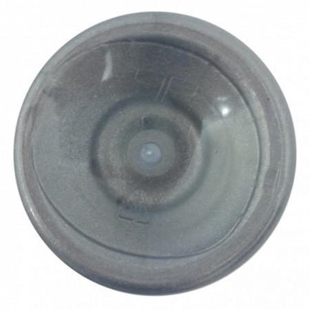 Farba akrylowa metaliczna 20 ml – srebrny rokoko