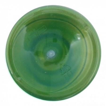 Farba akrylowa metaliczna 20 ml – zielony