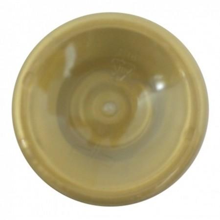 Farba akrylowa metaliczna 20 ml – złoty antyczny