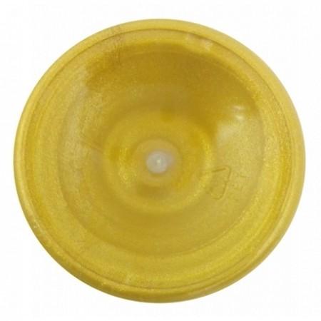 Farba akrylowa metaliczna 50 ml – barokowy złoty