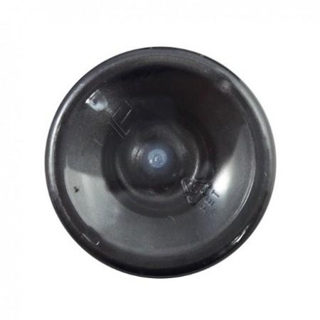 Farba akrylowa metaliczna 20 ml – grafit