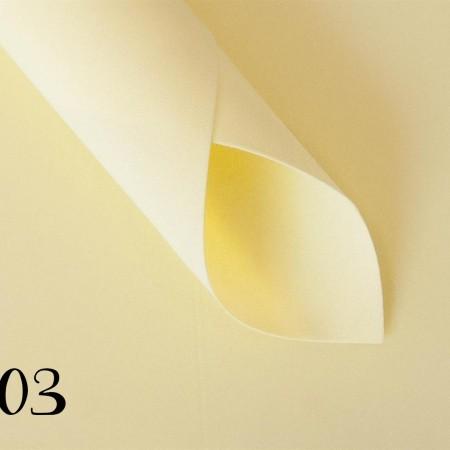 Pianka foamiran w kolorze ecru