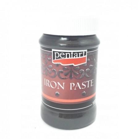 pasta-mineralna-szara-pentart-100ml