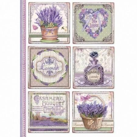 stamperia-papier-ryzowy-a4-provence-lawendowych-6-kart